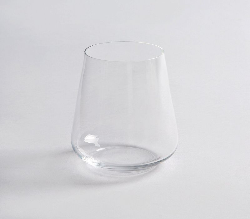 Set of glasses for water SYMBOL