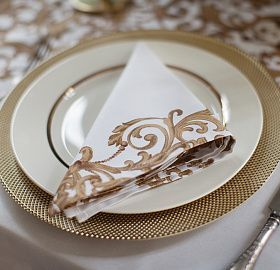 Set of napkins Bartolomeo