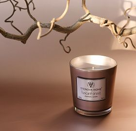 Scented candle Tuscan Forest